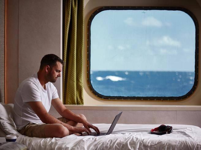 MSC, a Taranto spiaggia privata per i passeggeri